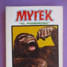 Cómics: MYTEK EL PODEROSO Nº 3 VERTICE EDICION ESPECIAL ¡¡¡¡ BUEN ESTADO !!!!!. Lote 129099943