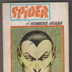 Cómics: SPIDER EL HOMBRE ARAÑA Nº 3 ED. ESPECIAL 288 PÁG. TACO VERTICE VOL. 1. Lote 129104656