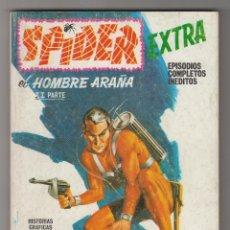 Cómics: SPIDER EL HOMBRE ARAÑA Nº 26, 128 PÁG. TACO VERTICE VOL. 1. Lote 129108443