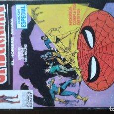 Cómics: SPIDERMAN Nº 7. Lote 129137387