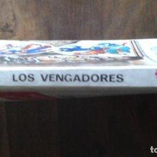 Cómics: LOS VENGADORES Nº 36. Lote 129139471