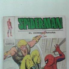 Cómics: SPIDERMAN Nº 57. Lote 129151863