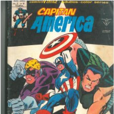 Comics : CAPITAN AMERICA. Nº 41. VOLUMEN 3. VERTICE. C-26. Lote 129156339