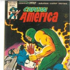 Comics : CAPITAN AMERICA. Nº 45. VOLUMEN 3. VERTICE. C-26. Lote 129158831