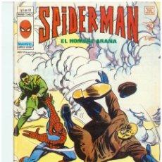 Comics: SPIDERMAN. Nº 52. VOLUMEN 3. VERTICE. C-26. Lote 129206399