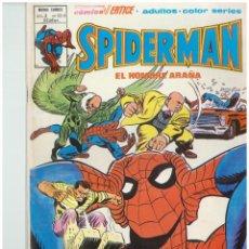 Comics : SPIDERMAN. Nº 63 A. VOLUMEN 3. VERTICE. C-26. Lote 129206831