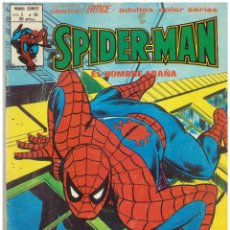 Comics : SPIDERMAN. Nº 64. VOLUMEN 3. VERTICE. C-26. Lote 129207375