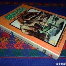Cómics: VÉRTICE VOL. 1 EDICIÓN ESPECIAL MYTEK Nº 5. 1972. 50 PTS. MUY BUEN ESTADO.. Lote 129233207