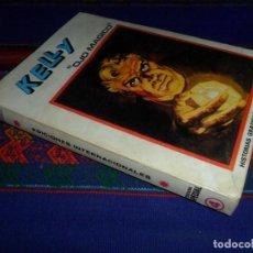 Cómics: VÉRTICE VOL. 1 EDICIÓN ESPECIAL KELLY OJO MÁGICO Nº 4. 50 PTS. 1973. Lote 129233275