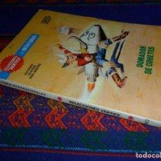 Cómics: VÉRTICE VOL. 1 SELECCIONES VÉRTICE Nº 90 DOMADOR DE COHETES. 25 PTS 1972. BUEN ESTADO.. Lote 129233831