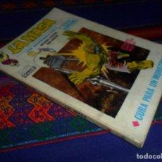 Comics : VÉRTICE VOL. 1 LA MASA Nº 10. 1971. 25 PTS. CURA PARA UN MONSTRUO. DIFÍCIL.. Lote 129284355
