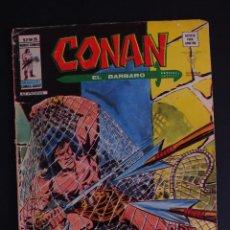 Fumetti: CONAN Nº 25 VOLUMEN 2 EDITORIAL VERTICE. Lote 129296799