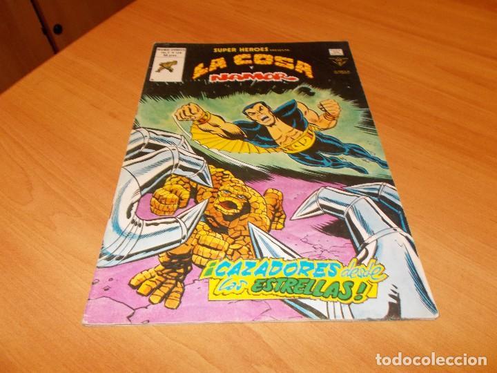 SUPER HEROES V.2 Nº 134 (Tebeos y Comics - Vértice - Super Héroes)