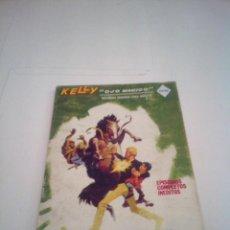 Cómics: KELLY OJO MAGICO - VERTICE - VOLUMEN 1 - NUMERO 16 -BUEN ESTADO - CJ 23 - GORBAUD. Lote 129579023