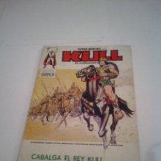 Cómics: SUPER HEROES - VOLUMEN 1 - NUMERO 3- VERTICE - BE - GORBAUD - CJ 104. Lote 129579431
