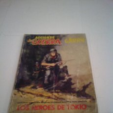 Cómics: ACCIONES DE GUERRA - VOLUMEN 1 - NUMERO 12 - VERTICE - GORBAUD - CJ 75. Lote 129579627