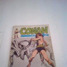 Cómics: CONAN EL BARBARO - VERTICE - VOLUMEN 1 - NUMERO 7 - BE - CJ 75 - GORBAUD. Lote 129580735