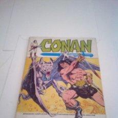 Cómics: CONAN EL BARBARO - VERTICE - VOLUMEN 1 - NUMERO 15 - BE - CJ 75 - GORBAUD. Lote 129580835