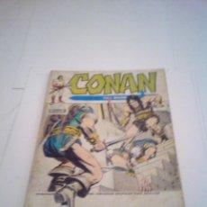 Cómics: CONAN EL BARBARO - VERTICE - VOLUMEN 1 - NUMERO 12 - BE - GORBAUD - CJ 75. Lote 129581119
