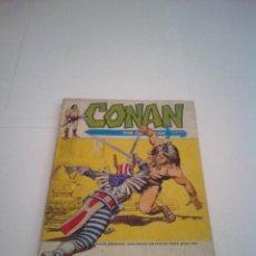 Cómics: CONAN EL BARBARO - VERTICE - VOLUMEN 1 - NUMERO 9 - GORBAUD -BE- CJ 75. Lote 129581215