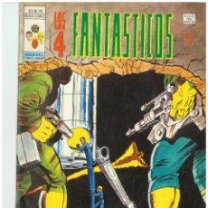 Cómics: LOS 4 FANTASTICOS. Nº 20. VOLUMEN 3. VERTICE. C-26. Lote 141522460