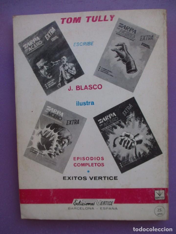 Cómics: GALAXIA EXTRA VERTICE COLECCION COMPLETA VERTICE TACO ¡¡¡¡BASTANTE BUEN ESTADO!!!!! - Foto 5 - 129648083