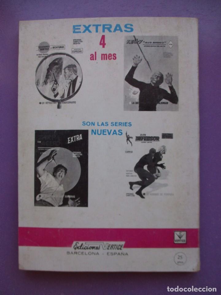 Cómics: GALAXIA EXTRA , VERTICE TACO ¡¡¡¡ MUY BUEN ESTADO!!!!! Nº 1 RENOVADO - Foto 11 - 129648083