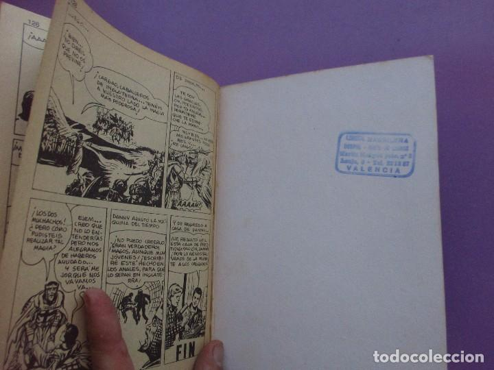 Cómics: GALAXIA EXTRA , VERTICE TACO ¡¡¡¡ MUY BUEN ESTADO!!!!! Nº 1 RENOVADO - Foto 24 - 129648083