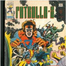 Cómics: PATRULLA X. Nº 26. VOLUMEN 3. VERTICE. C-26. Lote 129977035