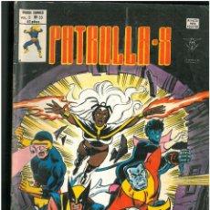 Cómics: PATRULLA X. Nº 35. VOLUMEN 3. VERTICE. C-26. Lote 129977455