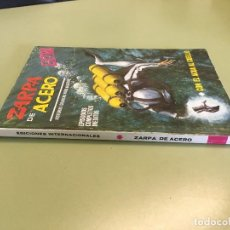 Cómics: ZARPA DE ACERO Nº 20. Lote 130188867