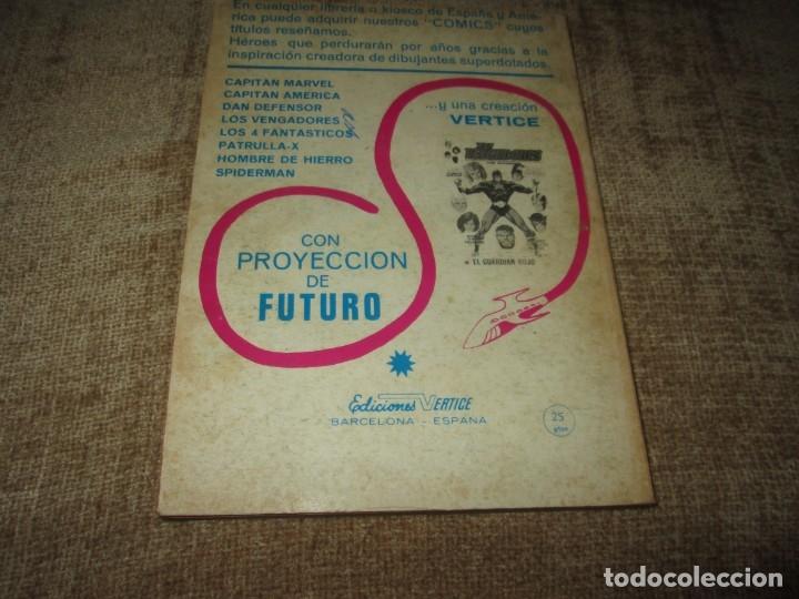 Cómics: VERTICE ~ HOMBRE DE HIERRO ~ VOL 1 Nº 15 - Foto 2 - 130222751