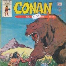 Cómics: CONAN EL BARBARO VOL 2 Nº 38 - VERTICE. Lote 130274466
