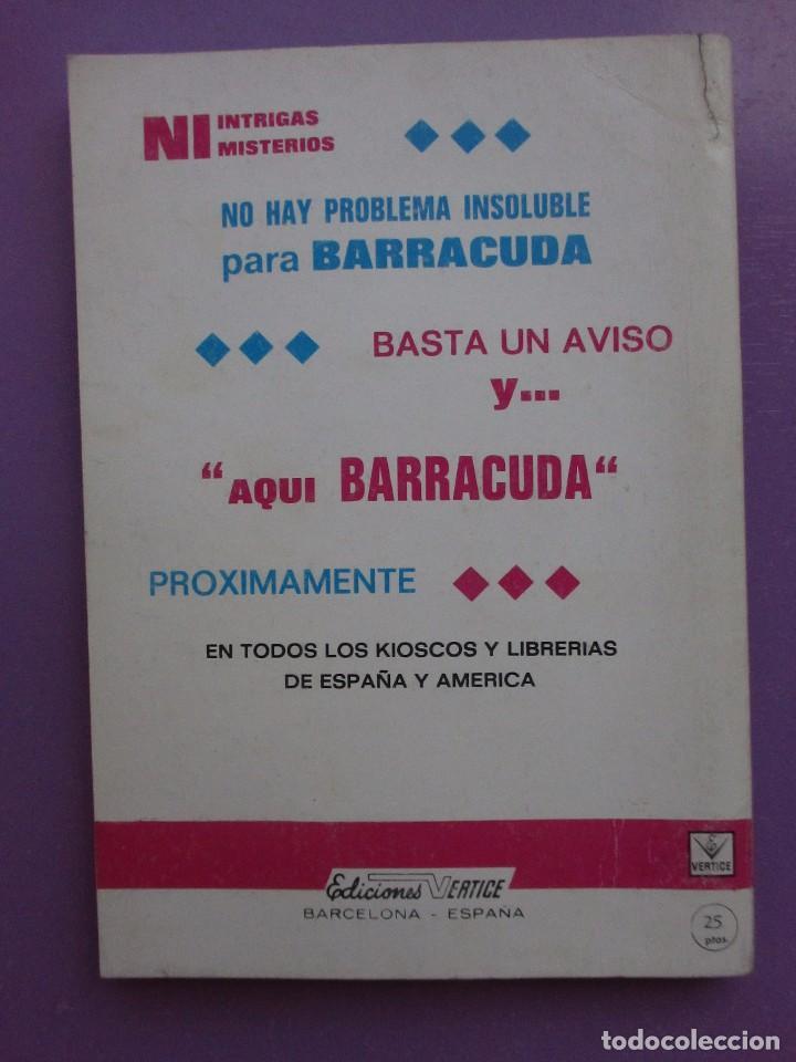 Cómics: YETI COLECCION COMPLETA VERTICE TACO ¡¡¡¡ MUY BUEN ESTADO!!!!! - Foto 13 - 130356890