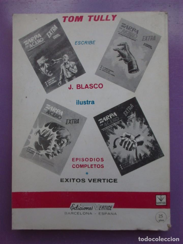 Cómics: YETI COLECCION COMPLETA VERTICE TACO ¡¡¡¡ MUY BUEN ESTADO!!!!! - Foto 18 - 130356890