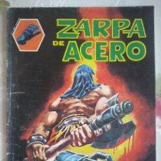 Cómics: SURCO - ZARPA DE ACERO NUM. 1. Lote 130396218