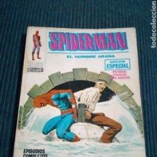 Cómics: SPIDERMAN VOL 1 Nº 20 VERTICE. Lote 130636618
