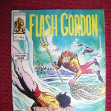 Cómics: FLASH GORDON VOLUMEN 1 Nº 35. Lote 130655483