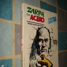 Cómics: ZARPA DE ACERO 29, 1970, VERTICE, BUEN ESTADO. Lote 130724024