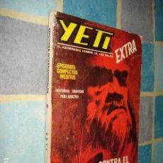Yeti 2, 1968, Vertice, buen estado