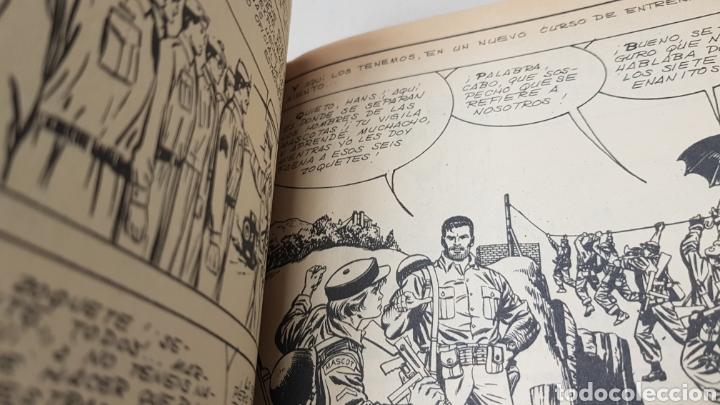 Cómics: Comics de marvel, sargento furia n°6, la fortaleza del desierto, ediciones vertice - Foto 5 - 130933004