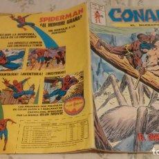 Cómics: CONAN EL BARBARO. VOL. 2 - Nº 34. EL DIABLO TIENE MUCHAS PATAS. Lote 130956940