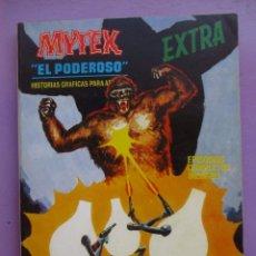 Cómics: MYTEK EL PODEROSO Nº 13 VERTICE TACO ¡¡¡MUY BUEN ESTADO !!!!! . Lote 131093756