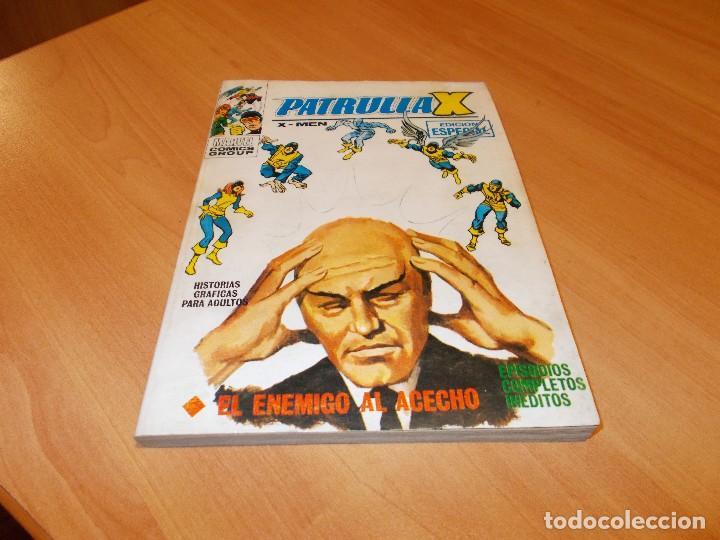 PATRULLA X V.1 Nº 7 (Comics und Tebeos - Vértice - Patrulla X)