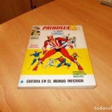 Cómics: PATRULLA X V.1 Nº 29. Lote 131577102