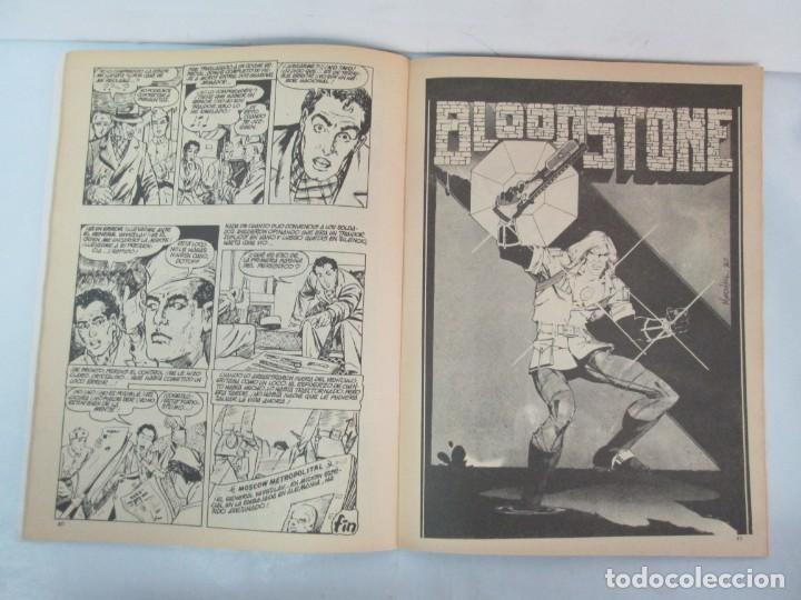 Cómics: THE RAMPAGING HULK. MUNDO COMICS VOL1. Nº 11-12-13-14-15 Y ESPECIAL 2. COMICS VERTICE. VER FOTOS - Foto 10 - 131593954