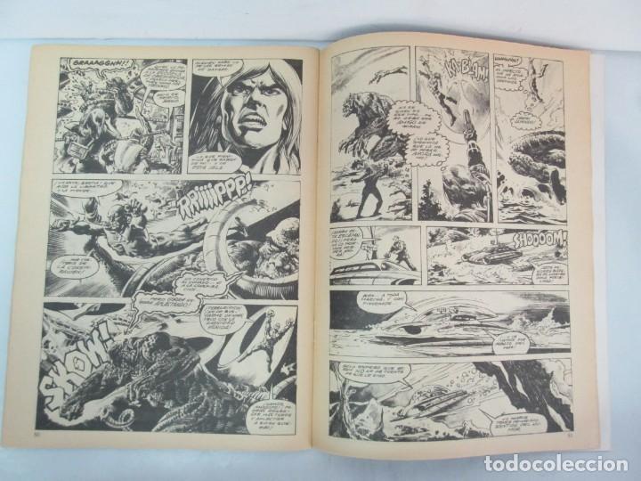 Cómics: THE RAMPAGING HULK. MUNDO COMICS VOL1. Nº 11-12-13-14-15 Y ESPECIAL 2. COMICS VERTICE. VER FOTOS - Foto 11 - 131593954