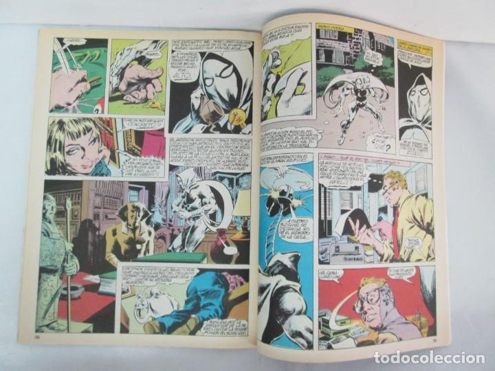 Cómics: THE RAMPAGING HULK. MUNDO COMICS VOL1. Nº 11-12-13-14-15 Y ESPECIAL 2. COMICS VERTICE. VER FOTOS - Foto 20 - 131593954