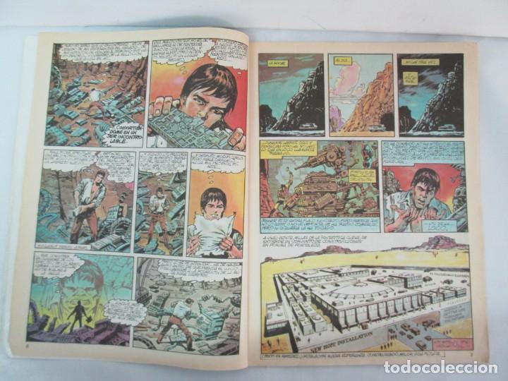 Cómics: THE RAMPAGING HULK. MUNDO COMICS VOL1. Nº 11-12-13-14-15 Y ESPECIAL 2. COMICS VERTICE. VER FOTOS - Foto 24 - 131593954
