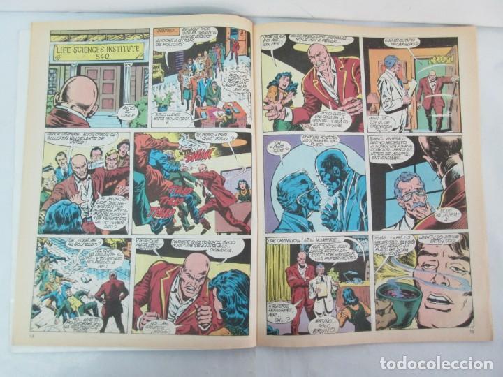 Cómics: THE RAMPAGING HULK. MUNDO COMICS VOL1. Nº 11-12-13-14-15 Y ESPECIAL 2. COMICS VERTICE. VER FOTOS - Foto 34 - 131593954